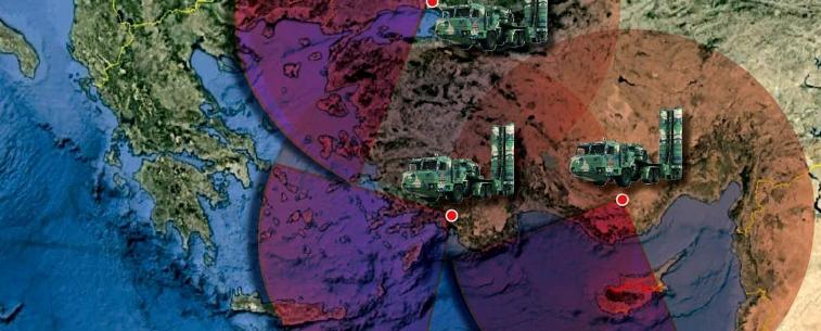 Στον αέρα η αμυντική βιομηχανία της Τουρκίας – Σηκώνουν χειρόφρενο στους S-400