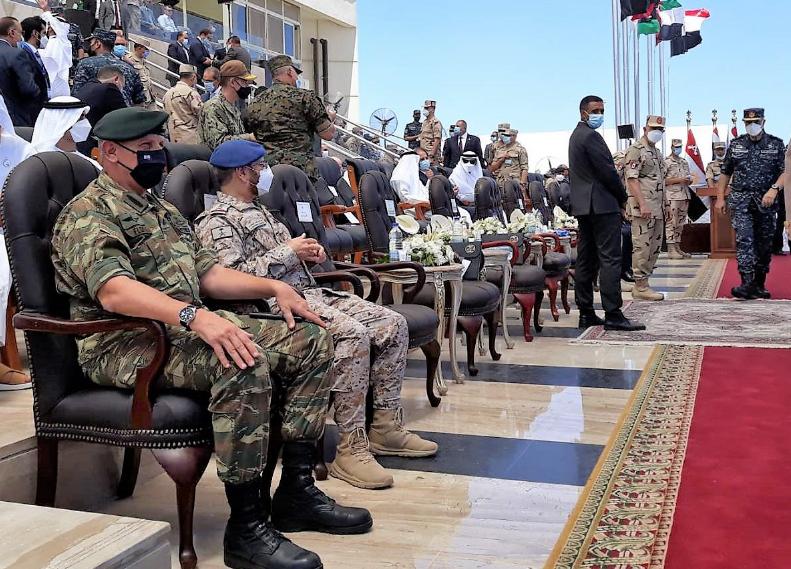 Αθήνα και Αίγυπτος συσφίγγουν τη συμμαχία τους στην Αν. Μεσόγειο