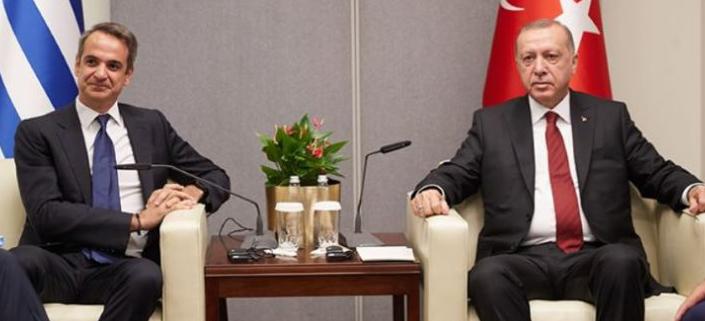 Οι πραγματικές προθέσεις του Ερντογάν για συνεργασία με την Ελλάδα για το προσφυγικό